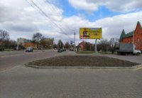 Билборд №226392 в городе Нежин (Черниговская область), размещение наружной рекламы, IDMedia-аренда по самым низким ценам!