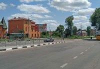 Билборд №226393 в городе Нежин (Черниговская область), размещение наружной рекламы, IDMedia-аренда по самым низким ценам!