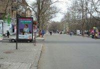 Ситилайт №226402 в городе Николаев (Николаевская область), размещение наружной рекламы, IDMedia-аренда по самым низким ценам!
