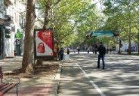Ситилайт №226404 в городе Николаев (Николаевская область), размещение наружной рекламы, IDMedia-аренда по самым низким ценам!