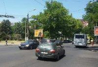 Скролл №226531 в городе Одесса (Одесская область), размещение наружной рекламы, IDMedia-аренда по самым низким ценам!