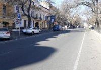 Скролл №226534 в городе Одесса (Одесская область), размещение наружной рекламы, IDMedia-аренда по самым низким ценам!