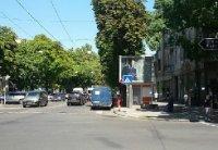 Скролл №226537 в городе Одесса (Одесская область), размещение наружной рекламы, IDMedia-аренда по самым низким ценам!