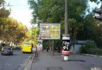 Скролл №226538 в городе Одесса (Одесская область), размещение наружной рекламы, IDMedia-аренда по самым низким ценам!