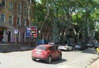 Скролл №226541 в городе Одесса (Одесская область), размещение наружной рекламы, IDMedia-аренда по самым низким ценам!