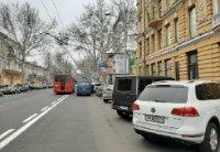 Скролл №226543 в городе Одесса (Одесская область), размещение наружной рекламы, IDMedia-аренда по самым низким ценам!