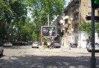 Скролл №226544 в городе Одесса (Одесская область), размещение наружной рекламы, IDMedia-аренда по самым низким ценам!