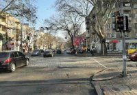 Скролл №226545 в городе Одесса (Одесская область), размещение наружной рекламы, IDMedia-аренда по самым низким ценам!