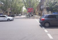 Скролл №226546 в городе Одесса (Одесская область), размещение наружной рекламы, IDMedia-аренда по самым низким ценам!