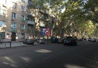 Скролл №226549 в городе Одесса (Одесская область), размещение наружной рекламы, IDMedia-аренда по самым низким ценам!