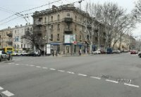 Скролл №226550 в городе Одесса (Одесская область), размещение наружной рекламы, IDMedia-аренда по самым низким ценам!