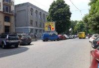 Скролл №226552 в городе Одесса (Одесская область), размещение наружной рекламы, IDMedia-аренда по самым низким ценам!