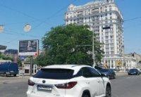Скролл №226554 в городе Одесса (Одесская область), размещение наружной рекламы, IDMedia-аренда по самым низким ценам!