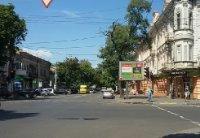 Скролл №226558 в городе Одесса (Одесская область), размещение наружной рекламы, IDMedia-аренда по самым низким ценам!