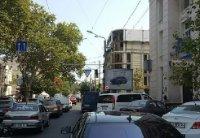 Скролл №226563 в городе Одесса (Одесская область), размещение наружной рекламы, IDMedia-аренда по самым низким ценам!