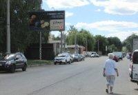 Билборд №226571 в городе Полтава (Полтавская область), размещение наружной рекламы, IDMedia-аренда по самым низким ценам!