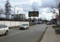 Билборд №226580 в городе Полтава (Полтавская область), размещение наружной рекламы, IDMedia-аренда по самым низким ценам!