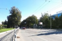 Экран №226595 в городе Ровно (Ровенская область), размещение наружной рекламы, IDMedia-аренда по самым низким ценам!