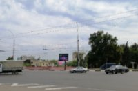 Экран №226615 в городе Сумы (Сумская область), размещение наружной рекламы, IDMedia-аренда по самым низким ценам!