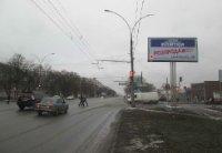 Билборд №226631 в городе Сумы (Сумская область), размещение наружной рекламы, IDMedia-аренда по самым низким ценам!