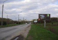 Билборд №226636 в городе Тернополь (Тернопольская область), размещение наружной рекламы, IDMedia-аренда по самым низким ценам!
