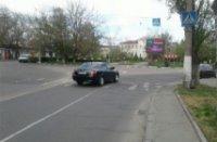 Экран №226662 в городе Херсон (Херсонская область), размещение наружной рекламы, IDMedia-аренда по самым низким ценам!