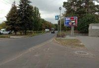 Бэклайт №226680 в городе Черкассы (Черкасская область), размещение наружной рекламы, IDMedia-аренда по самым низким ценам!