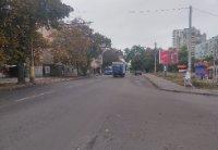 Бэклайт №226681 в городе Черкассы (Черкасская область), размещение наружной рекламы, IDMedia-аренда по самым низким ценам!