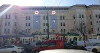 Брандмауэр №226829 в городе Одесса (Одесская область), размещение наружной рекламы, IDMedia-аренда по самым низким ценам!