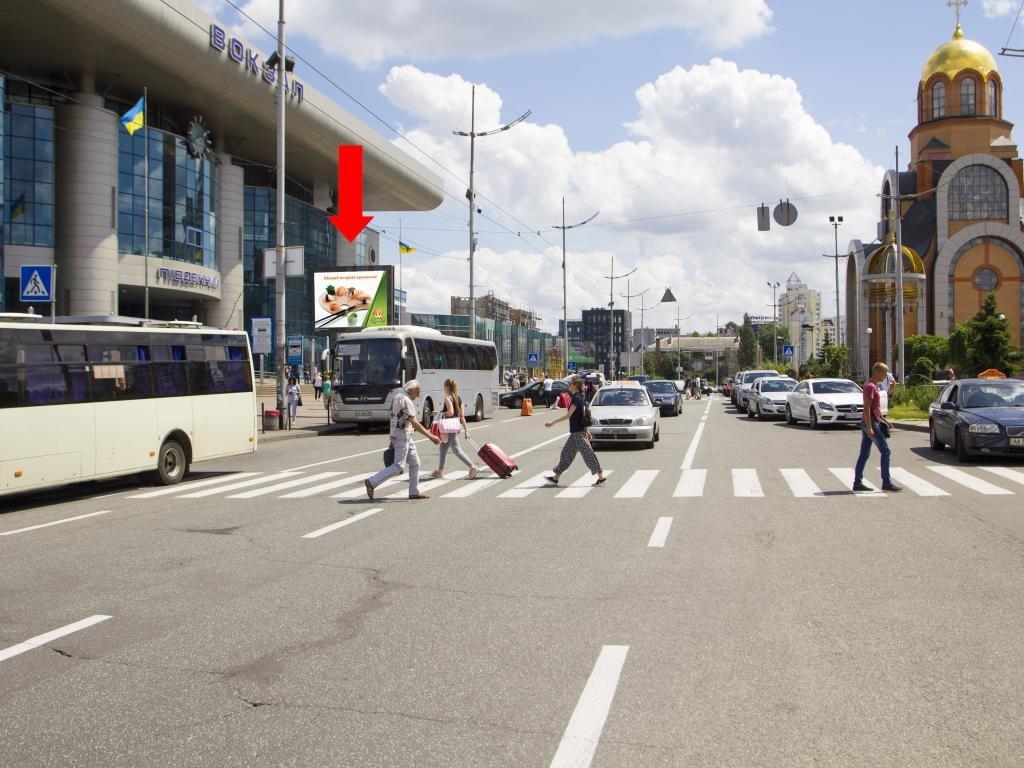 Бэклайт №227184 в городе Киев (Киевская область), размещение наружной рекламы, IDMedia-аренда по самым низким ценам!