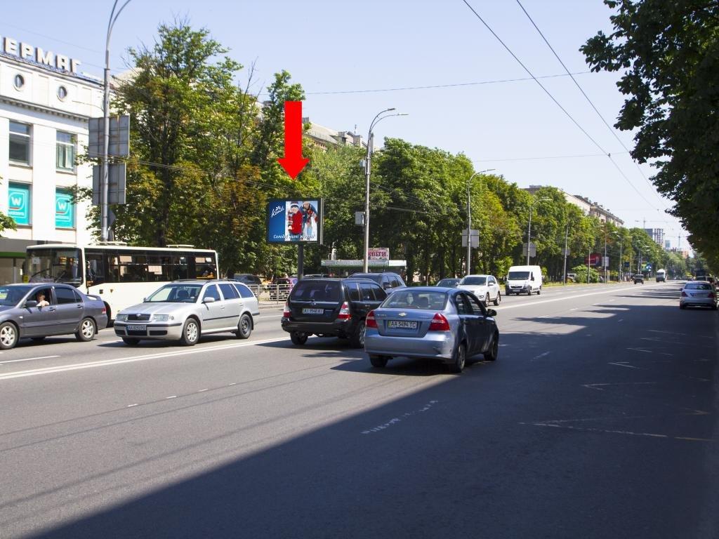 Бэклайт №227451 в городе Киев (Киевская область), размещение наружной рекламы, IDMedia-аренда по самым низким ценам!