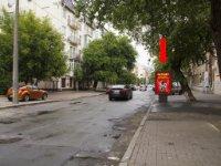 Ситилайт №227584 в городе Киев (Киевская область), размещение наружной рекламы, IDMedia-аренда по самым низким ценам!