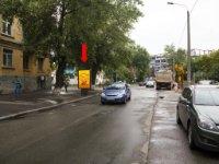 Ситилайт №227585 в городе Киев (Киевская область), размещение наружной рекламы, IDMedia-аренда по самым низким ценам!