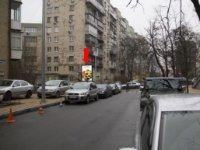 Ситилайт №227587 в городе Киев (Киевская область), размещение наружной рекламы, IDMedia-аренда по самым низким ценам!