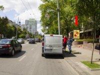 Ситилайт №227588 в городе Киев (Киевская область), размещение наружной рекламы, IDMedia-аренда по самым низким ценам!