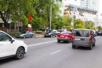 Ситилайт №227589 в городе Киев (Киевская область), размещение наружной рекламы, IDMedia-аренда по самым низким ценам!
