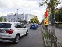 Ситилайт №227590 в городе Киев (Киевская область), размещение наружной рекламы, IDMedia-аренда по самым низким ценам!