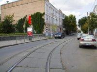 Ситилайт №227591 в городе Киев (Киевская область), размещение наружной рекламы, IDMedia-аренда по самым низким ценам!