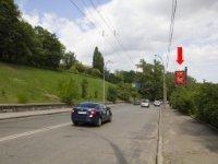 Ситилайт №227610 в городе Киев (Киевская область), размещение наружной рекламы, IDMedia-аренда по самым низким ценам!