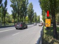 Ситилайт №227666 в городе Киев (Киевская область), размещение наружной рекламы, IDMedia-аренда по самым низким ценам!