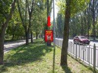 Ситилайт №227667 в городе Киев (Киевская область), размещение наружной рекламы, IDMedia-аренда по самым низким ценам!