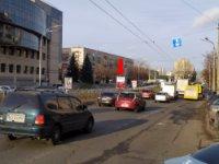 Ситилайт №227670 в городе Киев (Киевская область), размещение наружной рекламы, IDMedia-аренда по самым низким ценам!