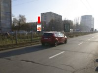 Ситилайт №227671 в городе Киев (Киевская область), размещение наружной рекламы, IDMedia-аренда по самым низким ценам!