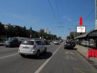 Экран №227966 в городе Киев (Киевская область), размещение наружной рекламы, IDMedia-аренда по самым низким ценам!