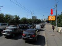 Экран №228009 в городе Киев (Киевская область), размещение наружной рекламы, IDMedia-аренда по самым низким ценам!