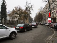 Ситилайт №228022 в городе Киев (Киевская область), размещение наружной рекламы, IDMedia-аренда по самым низким ценам!