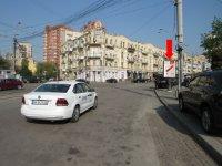 Ситилайт №228024 в городе Киев (Киевская область), размещение наружной рекламы, IDMedia-аренда по самым низким ценам!