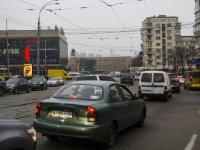 Ситилайт №228025 в городе Киев (Киевская область), размещение наружной рекламы, IDMedia-аренда по самым низким ценам!