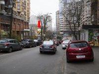 Ситилайт №228029 в городе Киев (Киевская область), размещение наружной рекламы, IDMedia-аренда по самым низким ценам!