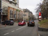 Ситилайт №228030 в городе Киев (Киевская область), размещение наружной рекламы, IDMedia-аренда по самым низким ценам!